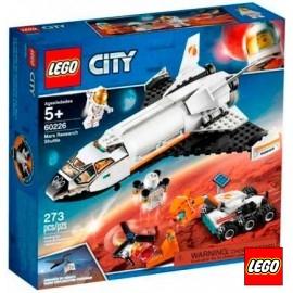Lego Lanzadera Cientifica