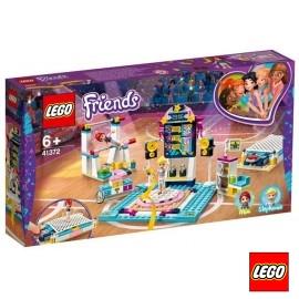 Lego Exibicion de Gimnasia