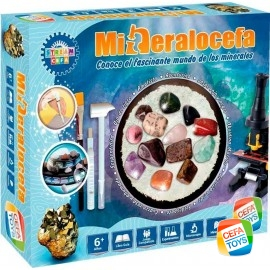 Mineralocefa