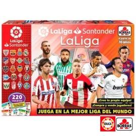 El Juego de la Liga 2019-20