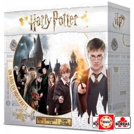 Harry Potter El Juego