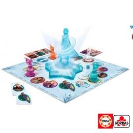 Frozen II El Juego