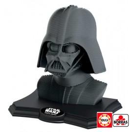 Puzzle 3D Star Wars Darth Vader