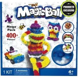 Magic Ball 400 Piezas