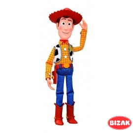 Toy Story Woody Parlante