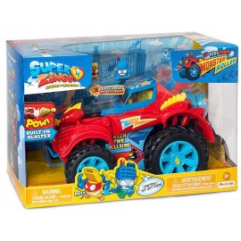 Superzings Monster Roller