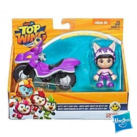 Top Wins Vehiculo Betty