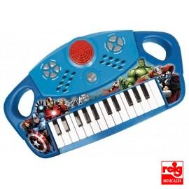 Organo Electronico Avengers