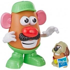 Mr. Potato Super Vehiculo