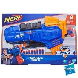 Nerf Rukkus ICS-8