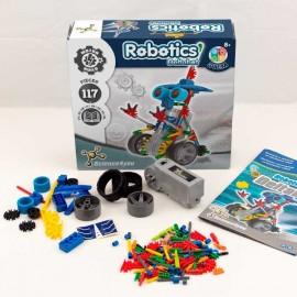 Robotics Deltabots