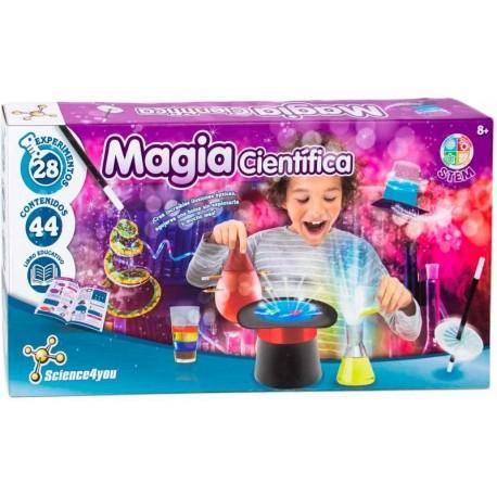 Magia Cientifica