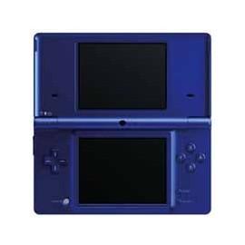 Nintendo DSi Azul Metalico