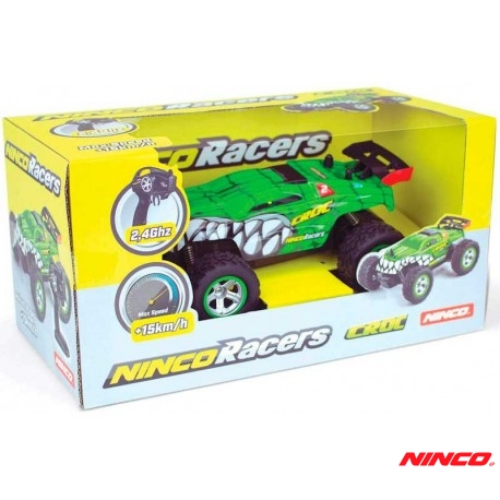 Coche R/C Racers Ninco