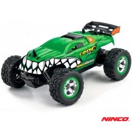 Coche R/C Racers Croc Ninco
