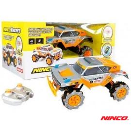 Coche R/C Driftrax Ninco