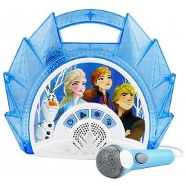Bolso Frozen II Karaoke