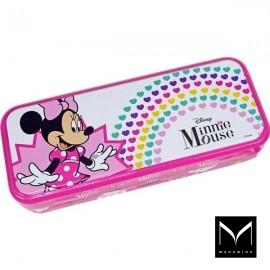 Estuche Maquillaje Minnie