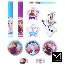 Estuche Maquillaje Frozen II