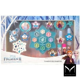 Caja Maquillaje Frozen II