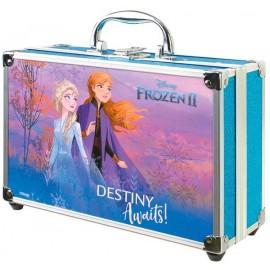 Maletin Maquillaje Frozen II
