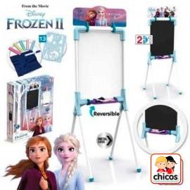Pizarra Frozen 2 Caballete
