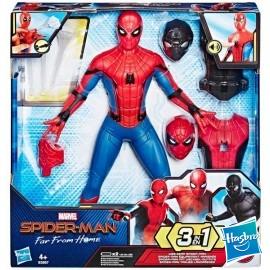 Spiderman Traje Lanzaredes