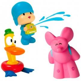 Figuras de Baño Pocoyo