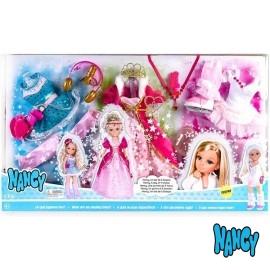 Nancy tres Deseos - Pack 3 Vestidos