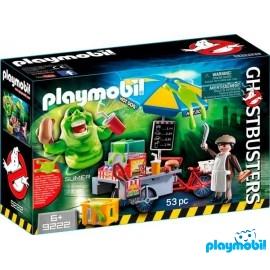 Slimer Hot Gog Playmobil 9222
