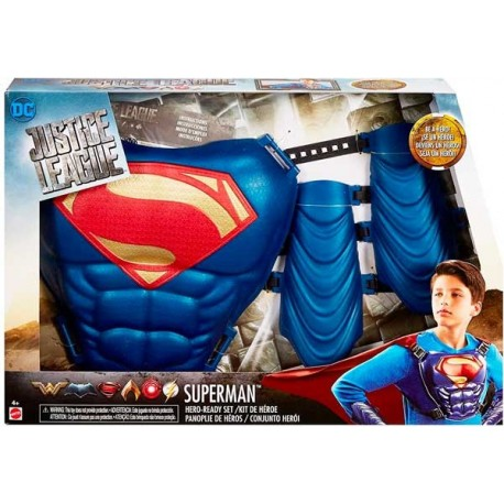 Pechera Superman