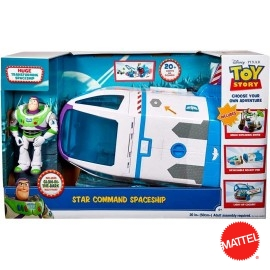 Toy Story Nave Espacial