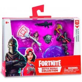 Pack 2 Figuras Fornite (Modelos Surtidos)