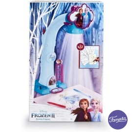 Proyector Frozen 2