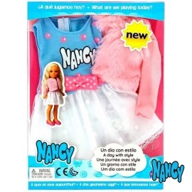Ropita Nancy Trendy (Modelos Surtidos)