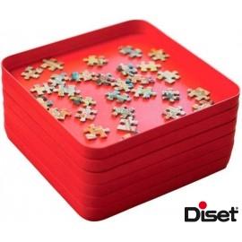 Caja Guardapuzzles
