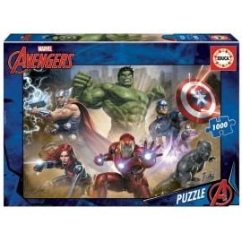 Puzzle 1000 Avengers
