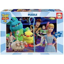 Puzzle 200 Toy Story 4