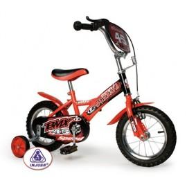 "Bicicleta 12"" Blizzard"