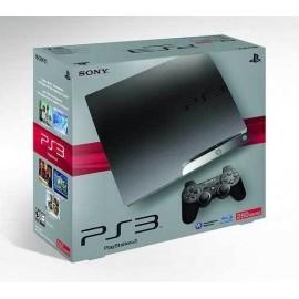 Playstation 3 - 250Gb. + 5 Juegos en Network