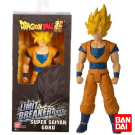 Figura Dragon Ball S Saiyan Goku