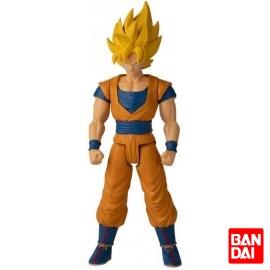 Figura Dragon Ball S Saiyan Goku