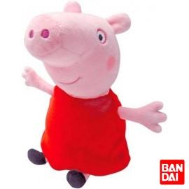 Peluche Peppa Pig 23cm.