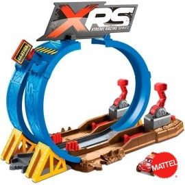 Pista Looping Cars XRS
