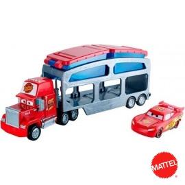 Cars Camion Magico