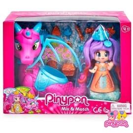 Pin y Pon Queen Dragon