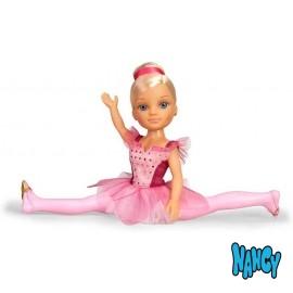 Nancy un día de Ballet