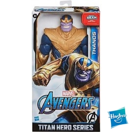 Thanos Avengers Titan Deluxe