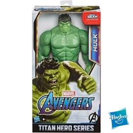 Hulk Titan Deluxe