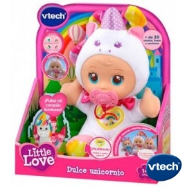 Little Love Dulce Unicornio